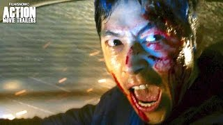ASURA: THE CITY OF MADNESS ft. Jung Woo-sung | Official Inter'l Trailer  [HD]