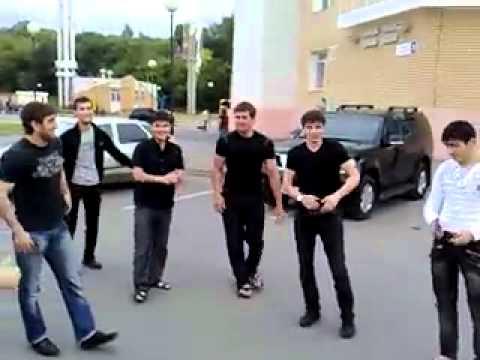 Даги асса лезгинка dagestan dance