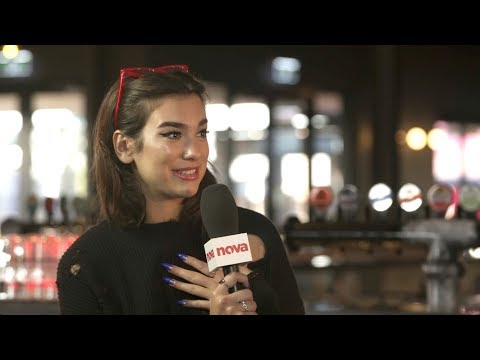 gratis download video - Dua-Lipa-on-her-new-track-with-Calvin-Harris