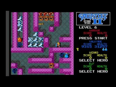 gauntlet atari st download