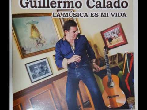 Disco 2017 Guillermo Calado - La Familia Rociera