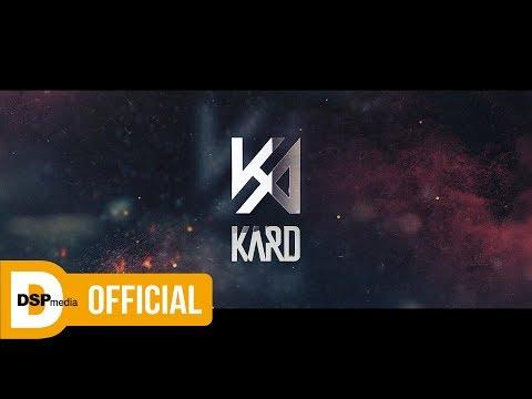KARD - [밤밤(Bomb Bomb)] Trailer - Thời lượng: 66 giây.