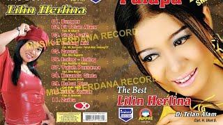 Lilin Herlina - Kabut Biru - OM Palapa [ Official ]