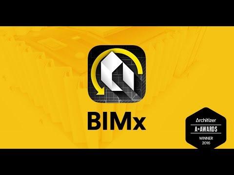 Dimostrazione di BIMx