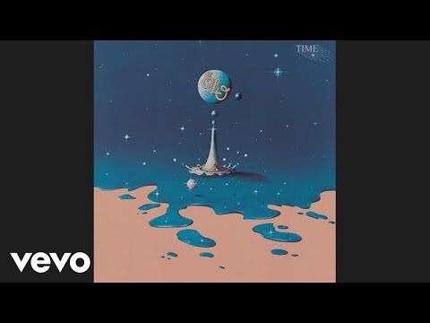 Tekst piosenki Electric Light Orchestra - Bouncer po polsku