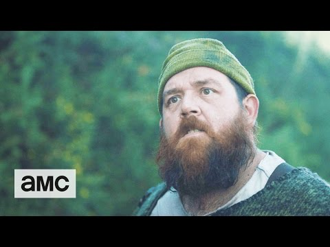 Into the Badlands 2.06 (Preview)