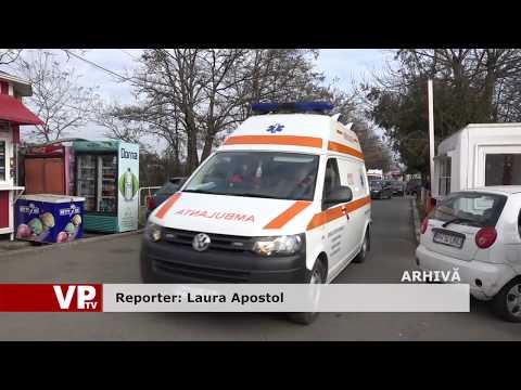 Proiect nou – spital municipal de urgențe