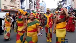 The most famous festival in Cape Verde is the carnival also known as the Creole festival. It is normally held on most of the islands in February, close to As...