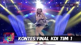 Download lagu Cita Citata Kereta Malam Kontes Final Kdi 2015 21 5 Mp3
