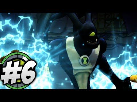 Ben 10 Omniverse 2 Playstation 3