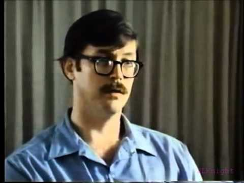 Ed Kemper Interview 1984 1/2