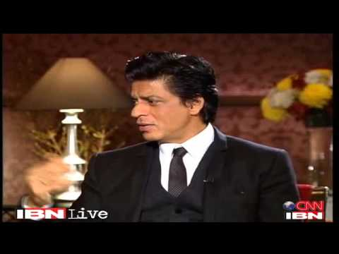 rukh - Actors Shah Rukh Khan and Katrina Kaif talk about their latest film Jab Tak Hai Jaan, life and more.