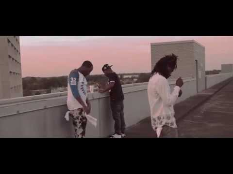 """J. Skyy – """"No More Losing"""" feat. Dono Vegas and Hollywood Luck (Prod. Durdy Costello) Dir. Dread"""