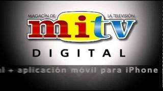 Revista MiTV YouTube video