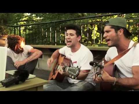 Teardrop Live Acoustic