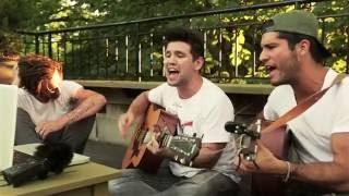 Video Dan + Shay - Teardrop (Live Acoustic) download in MP3, 3GP, MP4, WEBM, AVI, FLV January 2017