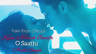 Nonton Kyun Is Tarah Bewafa   O Saathi     Shab 2017   Arijit Singh   Armaan Malik   Faim Khan Official Film Subtitle Indonesia Streaming Movie Download