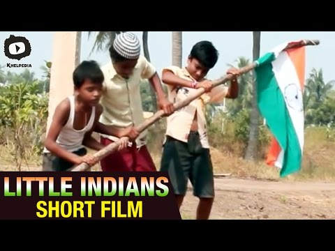 Little Indians - Telugu Motivational Short Film