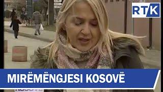 Mirëmëngjesi Kosovë - Kronikë - Mensur Plakolli 15.01.2018