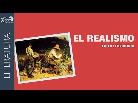El realismo en la literatura