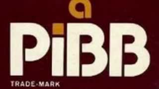 They call me MR PIBB!