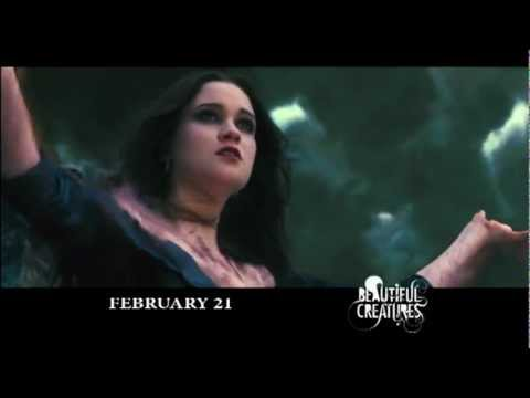 Beautiful Creatures (2013) I Will Be Claimed [HD]