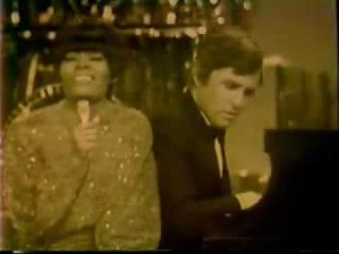 Dionne Warwick and Burt Bacharach - 