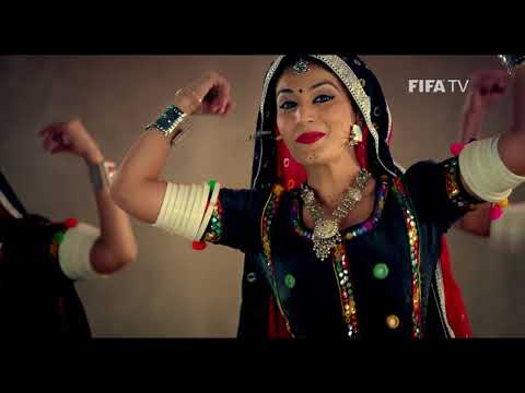 Official Song Of The FIFA U17 World Cup India 2017 - Kar Ke Dikhla De Goal