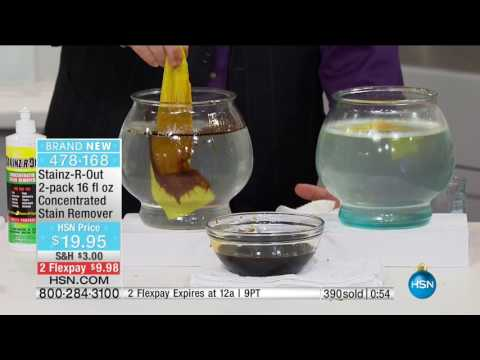 HSN | Home Solutions featuring Nellie's 11.05.2016 - 06 AM
