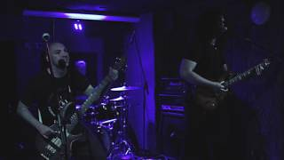 Derelict Dream - Live at Bar 42 Worthing