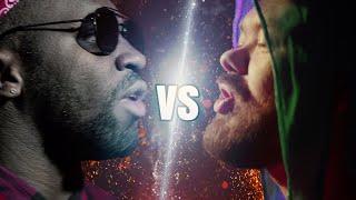 Clash Stagiaire VS Patron (Clip feat. Daniil Le Russe)