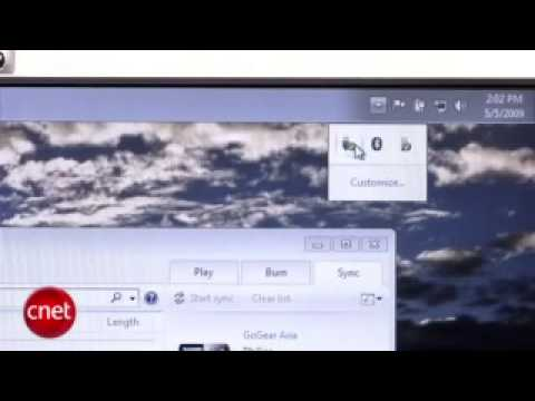 Watch Windows 7 RC in Action