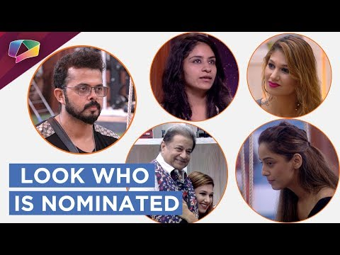 Look Who All Are Nominated This Week | Bigg Boss 1