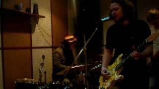 Video Náš sesssion Praha březen 2010