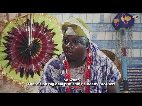 Abuke Oshin 3 Yoruba Movie 2019 Now Showing On ApataTV+