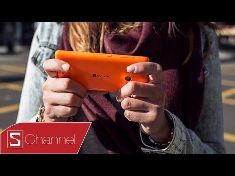 Trên tay Lumia 535 : 5