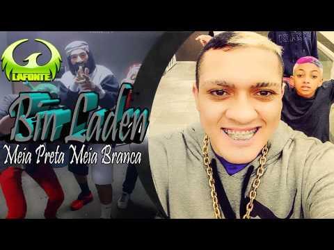 MC Bin Laden - Meia Preta Meia Branca  ( DJ RB ) Musica Nova 2014- ᴴᴰ