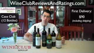 http://WineClubReviewsAndRatings.com In this video, Eric shows us the 6 different wines that come in the Laithwaites Case Club,...