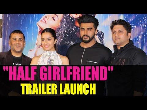 Half Girlfriend Full Movie Promotion Video | Arjun Kapoor | Shraddha Kapoor | UNCUT