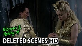 Clash of the Titans (2010) Deleted, Extended&Alternative Scenes #2