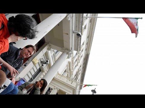 Ανησυχία για την Ιρανοβρετανή Ναζανίν Ζαγκαρίν-Ράτκλιφ…