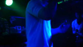 Video 9.2.2012, Chapeau Rouge Bigg D, Faler, Avisto, Dever, Filas, Jek