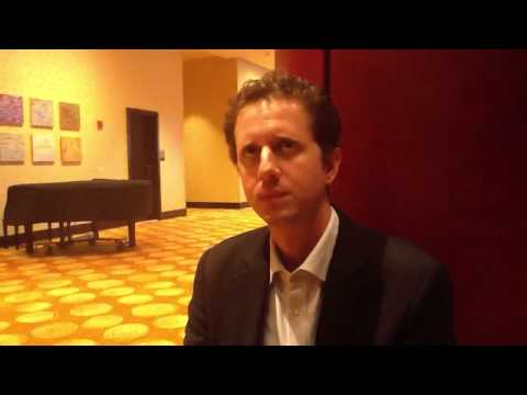 Jason Cohen, senior director of digital marketing for Sony Music with CMSWire