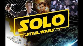 Ver online Trailer de SOLO