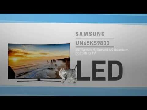 Samsung UN65KS9800 ( KS9800 ) // IS THIS THE BEST TV FOR YOU? SAMSUNG