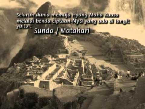 Sejarah Sunda - Sundanese History
