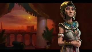 Download Lagu Egypt Theme - Industrial (Civilization 6 OST) | El Helwa Di Mp3