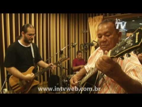 Mestre Vieira e Pio Lobato - O Grande encontro