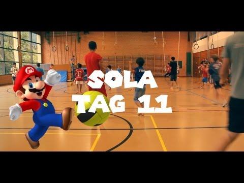 SOLA 2016 Tag 11