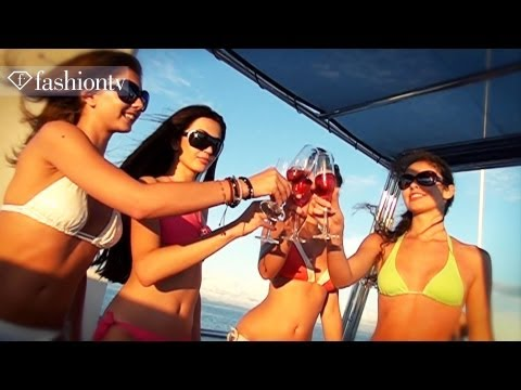 Beach Bikini Party with FTV at Karon Beach – Phuket | FashionTV – FTV